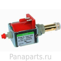 CS M6294 TYPE EX5 вибрационная помпа ULKA EX5